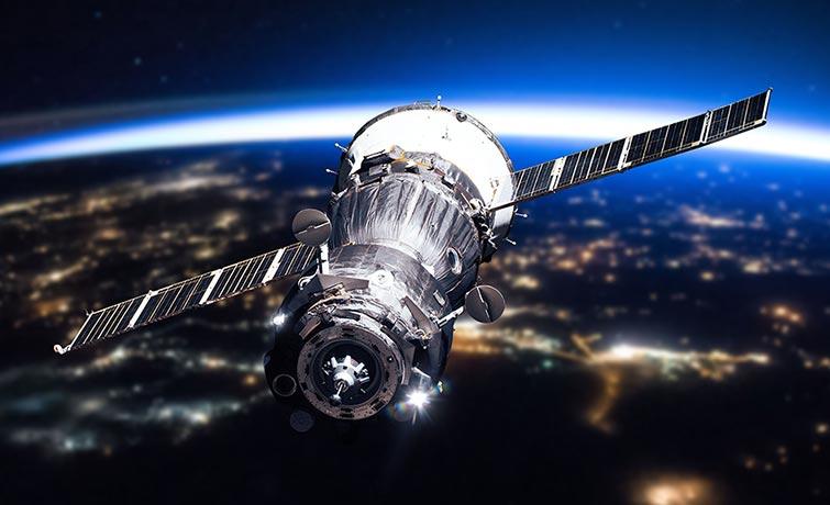 Wholesale Satellite Capacity